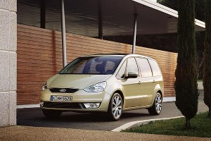 Nowy Ford Galaxy