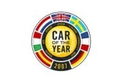 Car of the Year 2007 - nominacje