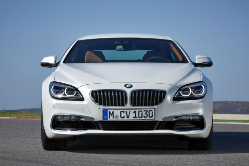 BMW nie powalczy z Mercedesem CLS Shooting Brake