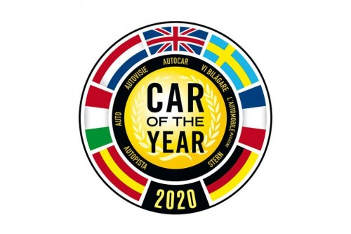 Kandydaci do tytułu Car of the Year 2020