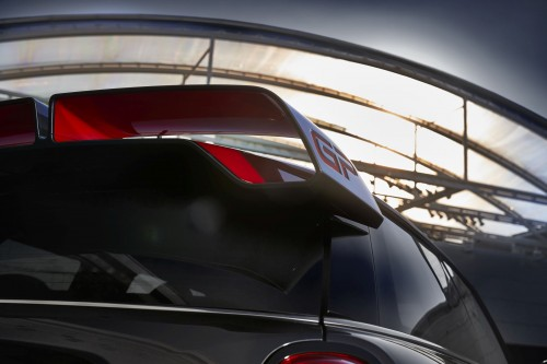 Nowe Mini John Cooper Works GP