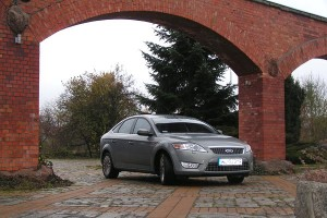 Testy mojeauto.pl: Ford Mondeo