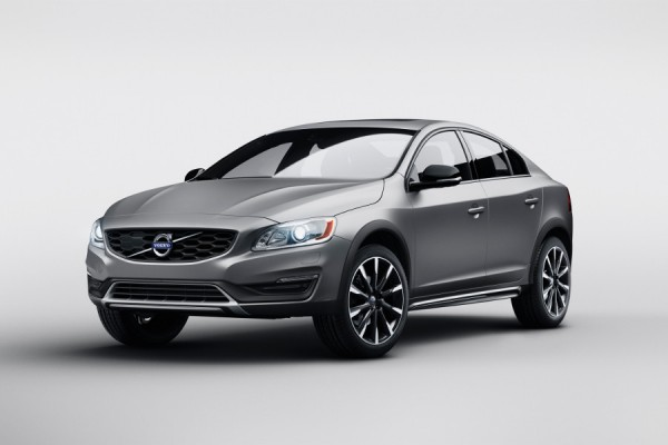 Volvo S60 Cross Country  - motogazeta mojeauto.pl