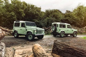 Land Rover Defender ma 68 lat!