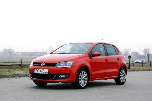 Volkswagen Polo: VIDEO-TEST