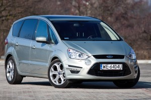 Testy mojeauto.pl: Ford S-Max