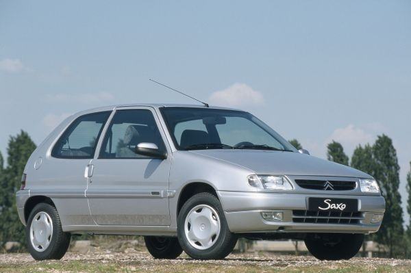 Citroen Saxo - Forum