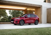 Nowy Ford Kuga - premiera