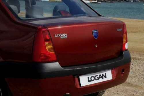 Dacia Logan kombi, pick-up, van...
