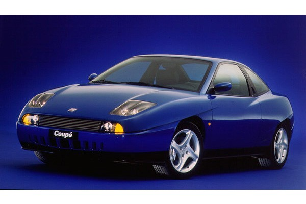 Fiat Coupe - Forum