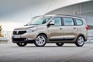 Testy: Dacia Lodgy