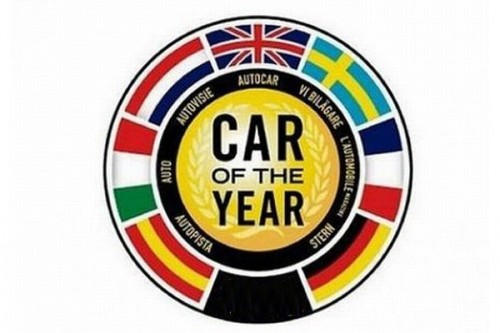 Car of the Year 2015 - kandydaci