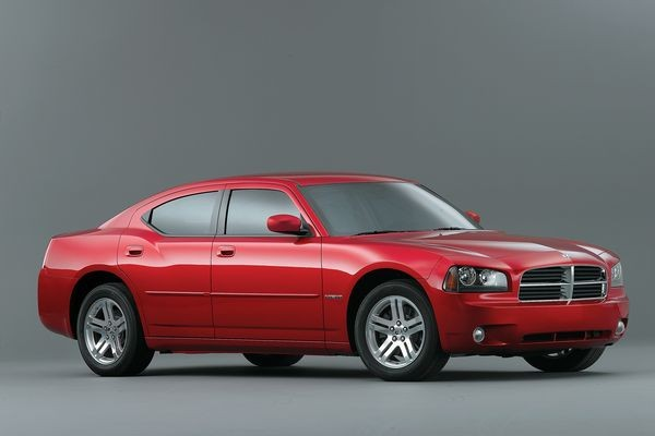 Dodge Charger - Forum