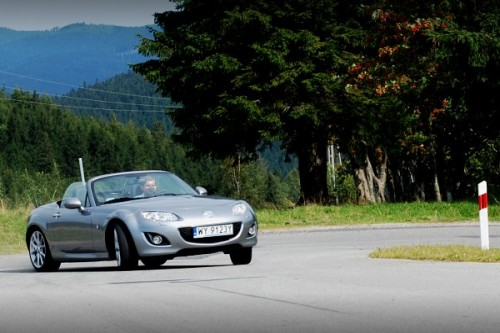 Mazda MX-5: VIDEO-TEST