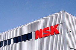 Reinwestcja NSK Steering Systems Europe