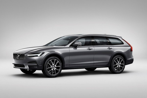 Volvo V90 Cross Country  - motogazeta mojeauto.pl